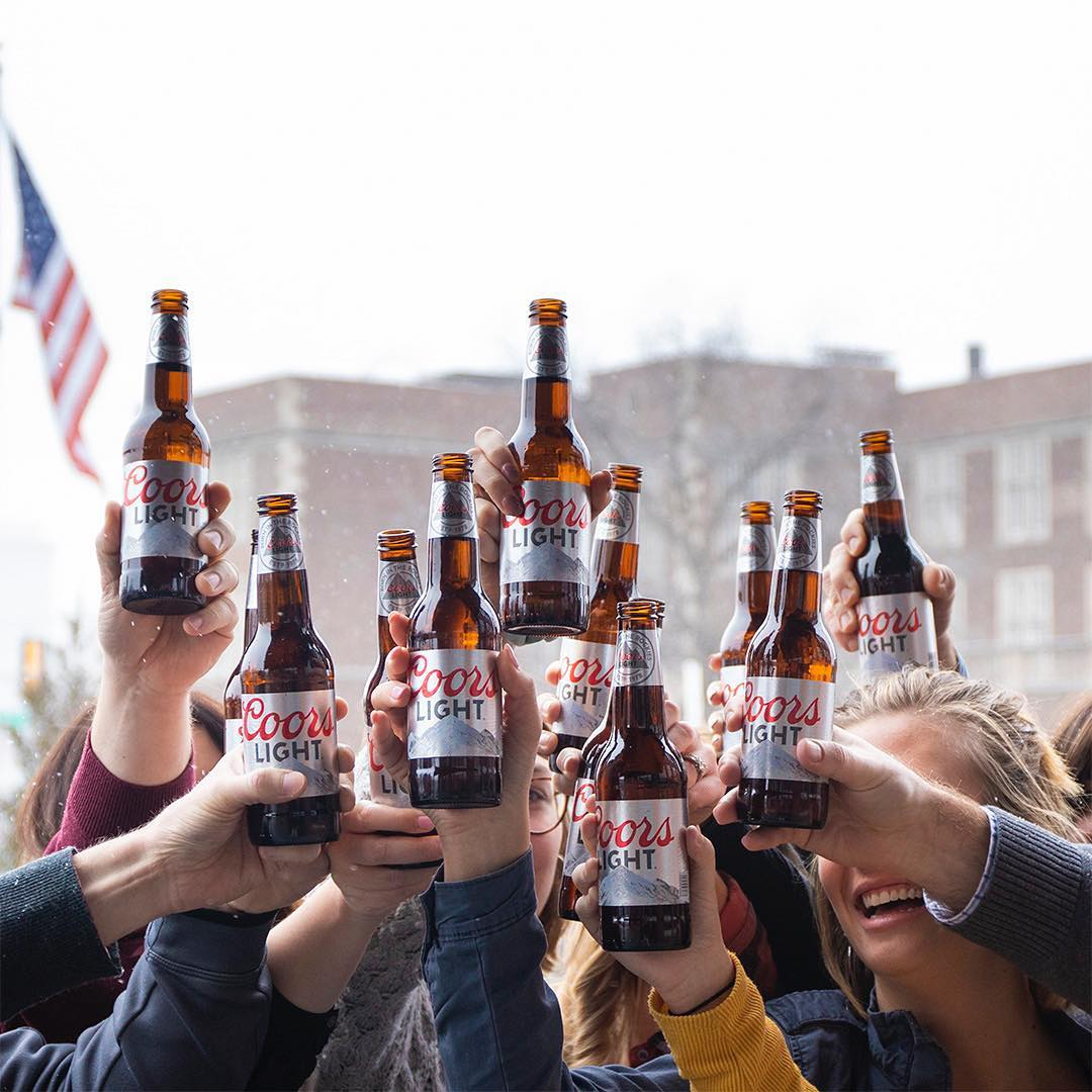 Beers Raised